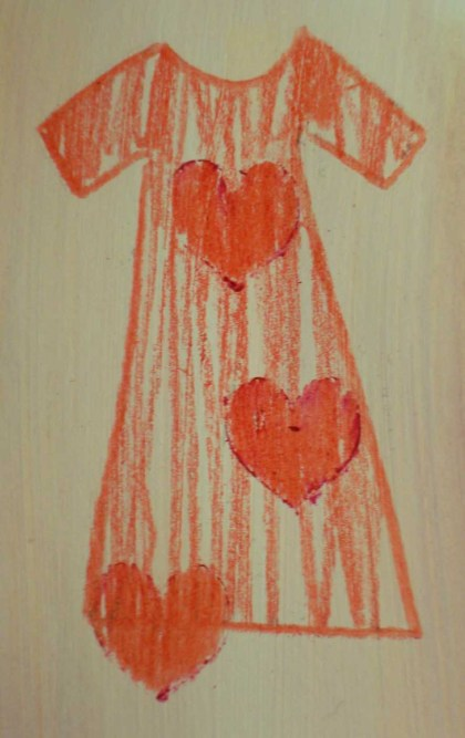 robe-gribouille-a-coeur