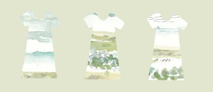la-plage-robes
