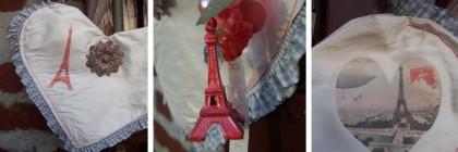 sac love paris détails