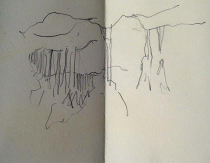 dessins grottes